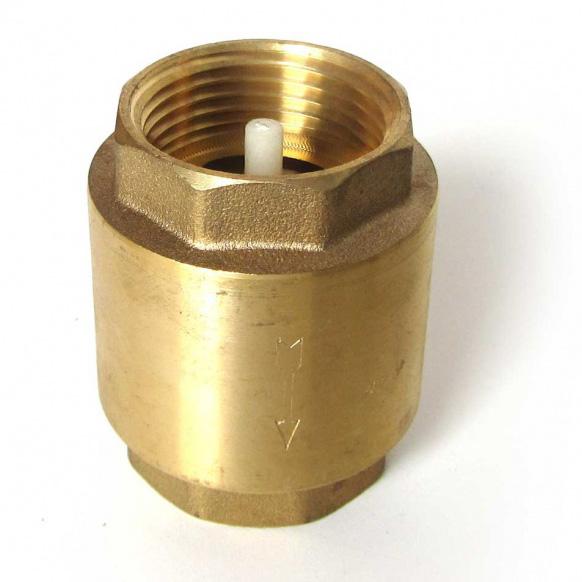 Обратный клапан 2″