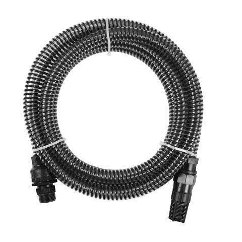 Шланг ПВХ с обратным клапаном и сетчатым фильтром ECO 7м