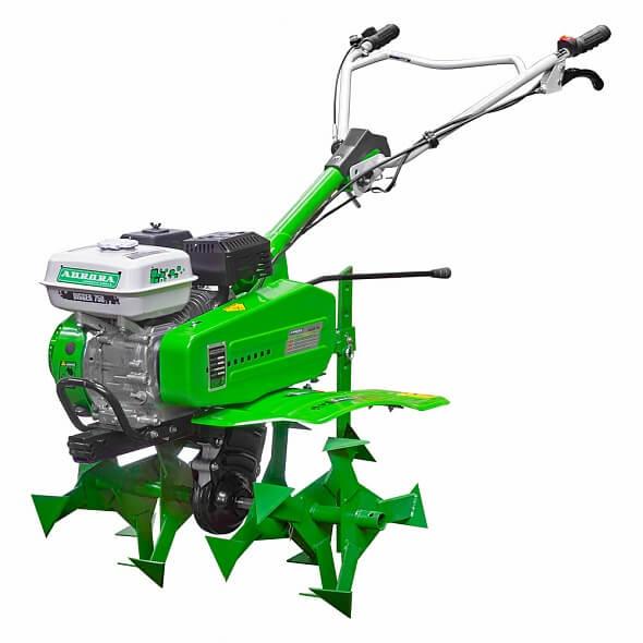 Культиватор бензиновый Aurora Digger-750 (2 скорости + реверс!)