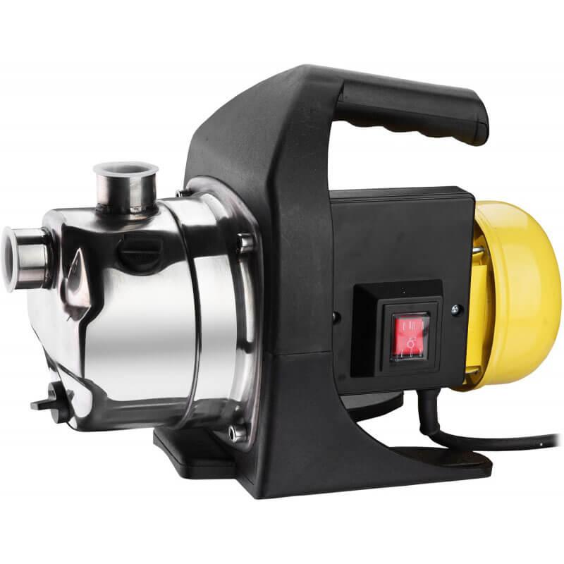 Садовый насос Aurora AGP 1200 INOX (1200Вт, 3700 л/час)