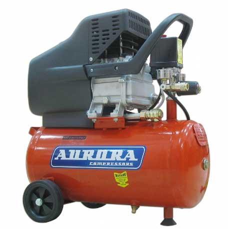 Воздушный компрессор Aurora WIND-25 (271 л/мин, 24л)