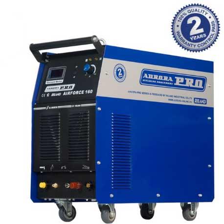 Аппарат плазменной резки Aurora PRO AIRFORCE 160 (рез до 50мм)