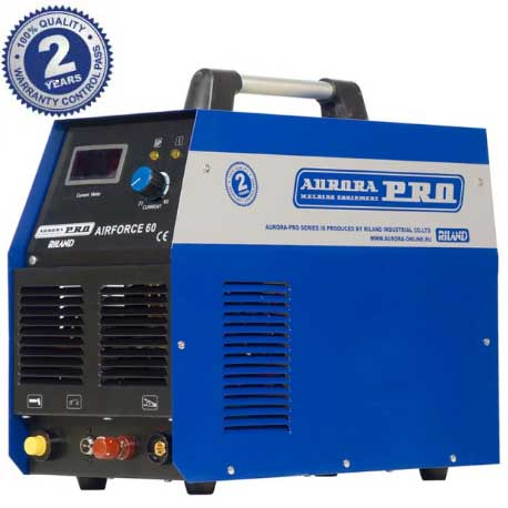 Аппарат плазменной резки Aurora PRO AIRFORCE 60 (рез до 20мм)
