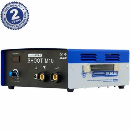 Аппарат точечной сварки для приварки шпилек Aurora Pro Shoot M10
