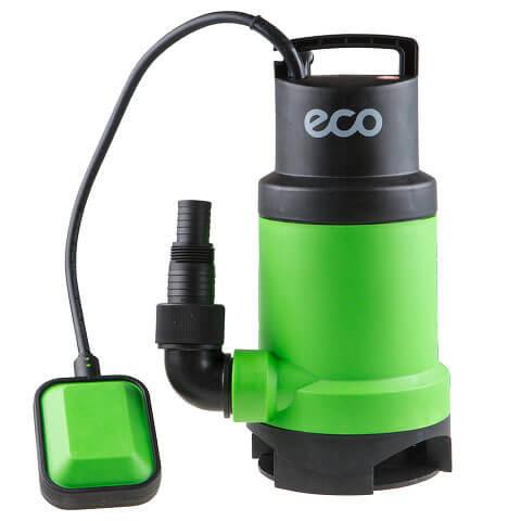 Погружной насос для грязной воды ECO DP-600 (600 Вт, 8400 л/ч)