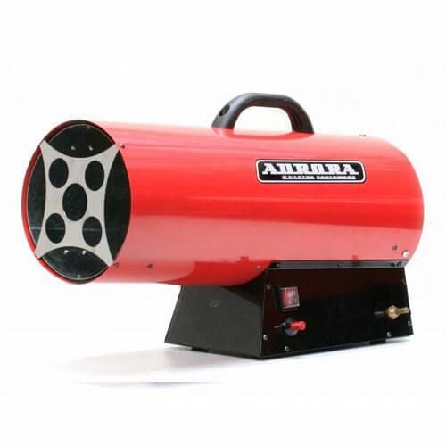 Газовая тепловая пушка Aurora GAS HEAT-30 (снята с производства)