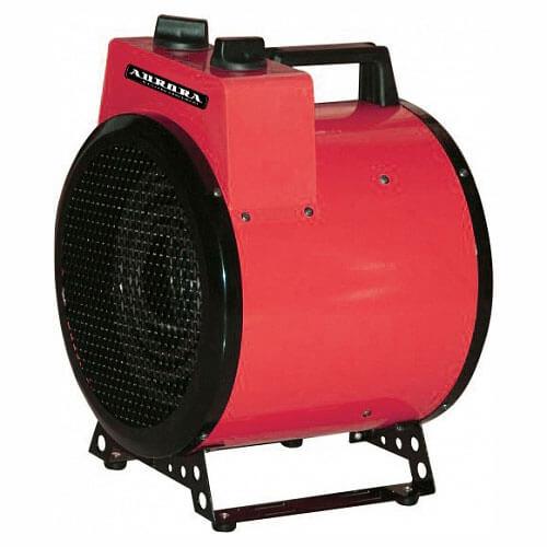 Тепловентилятор HEAT PLUS 2000 MINI (2кВт, 127 куб/час)