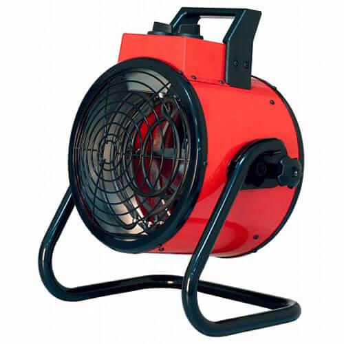 Тепловентилятор HEAT PLUS 3000 (3кВт, 298 куб/час)