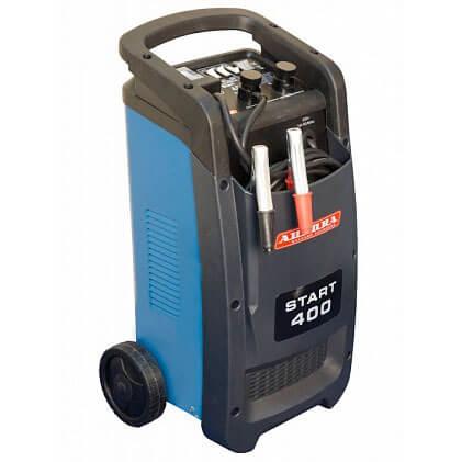 Пуско-зарядное устройство Aurora START 400 (Пуск — 450А, Заряд — 40А)