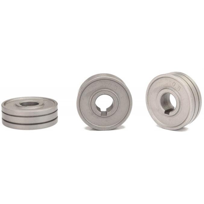 Ролик V-образный 0,6-0,8 мм для аппаратов SPEEDWAY 175