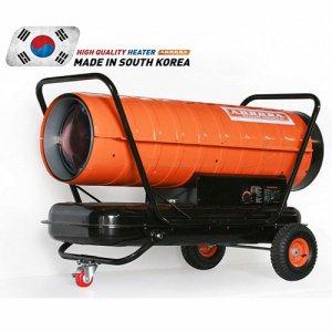 Дизельная тепловая пушка прямого нагрева Aurora TK100000 ID на 115 кВт 220В