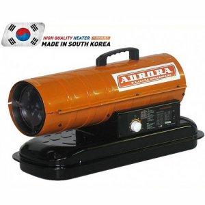 Дизельная тепловая пушка прямого нагрева Aurora TK12000 ID на 13 кВт 220В