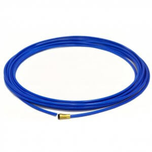 Тефлоновый канал голубой