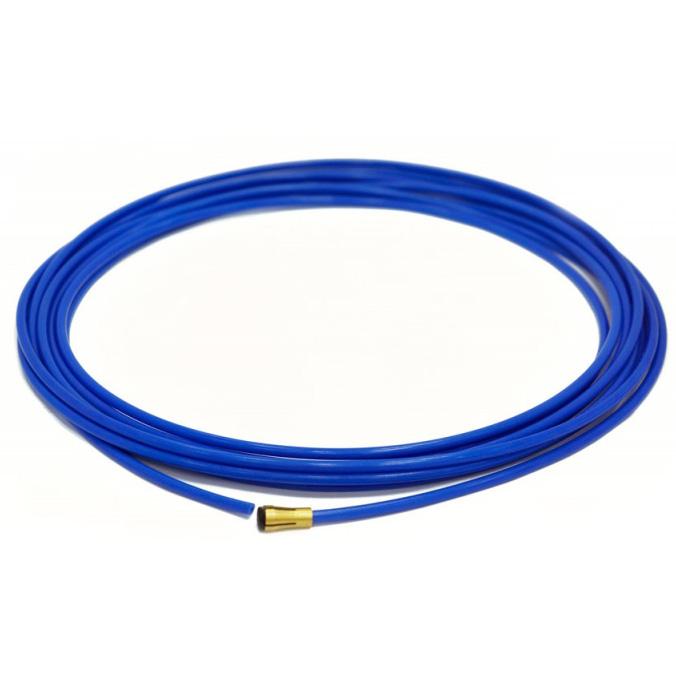 Тефлоновый канал голубой Ø 0.6-0.9mm (3м, 4м, 5м)