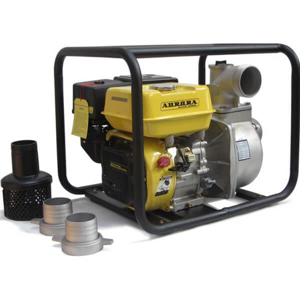 Мотопомпа для чистой воды Aurora АМР 80 С (42000 л/ч)