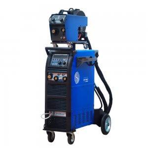 Полуавтомат Aurora Skyway 350 DPULSE с водяным охлаждением