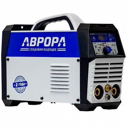 Аппарат аргонодуговой сварки Аврора Система 200 Пульс