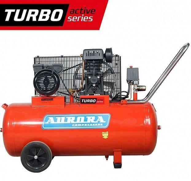 Воздушный компрессор Aurora STORM-100 TURBO ACTIVE SERIES