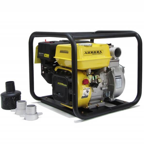 Мотопомпа для чистой воды Aurora АМР 50 С (24000 л/ч)