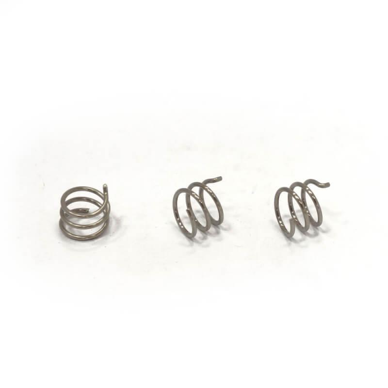 Спираль к соплу газораспредилительному горелки 14-15AK