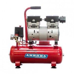 Безмасляный воздушный компрессор Aurora Passat-8