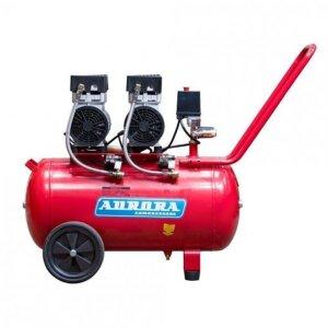 Безмасляный воздушный компрессор Aurora Passat-50