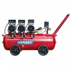 Безмасляный воздушный компрессор Aurora Passat-75