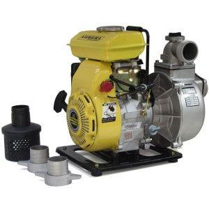 Мотопомпа для чистой воды Аврора AMP 50C Лайт