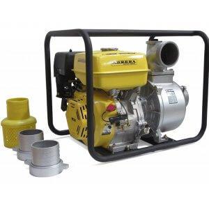 Мотопомпа для чистой воды Аврора AMP 100C