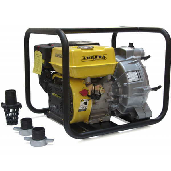 Мотопомпа для грязной воды Aurora АМР 50 D (40000 л/ч)