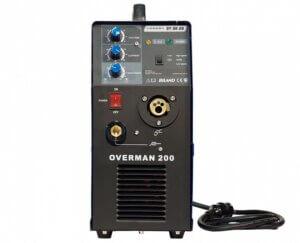 Aurora Overman 200
