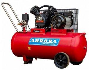 Воздушный компрессор AURORA CYCLON-100 TURBO ACTIVE SERIES