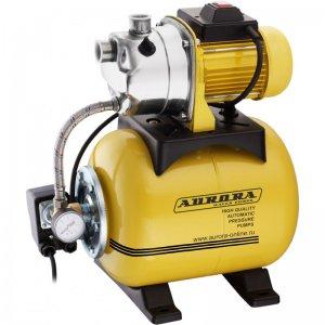 Насосная станция Аврора AGP 600-20 INOX