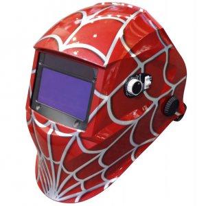 Маска сварщика Хамелеон Aurora Sun-7 Spider