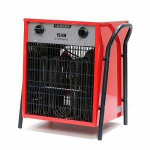 Тепловентилятор Aurora Heat 15000 квадратного сечения на 15 кВт 380В