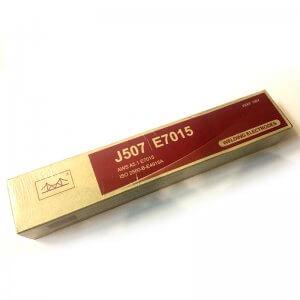 Купить электроды Golden Bridge J507