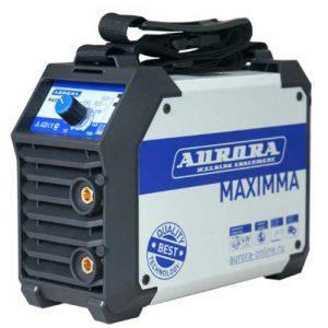 Бытовой сварочный инвертор Aurora купить в Минске недорого