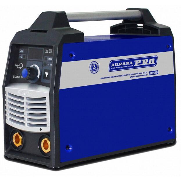 Сварочный инвертор Aurora PRO Stickmate 165 (есть выбор типа электрода!!!)