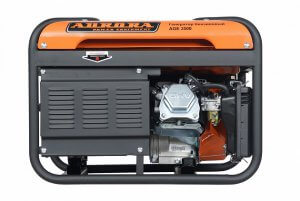 Бензогенератор Aurora AGE 3500 на 3,5 кВт