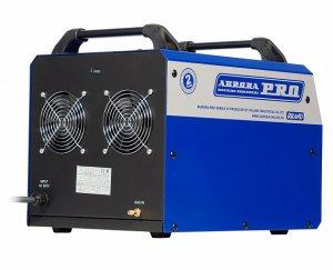 Сварочный инвертор для аргонодуговой сварки AuroraPro Inter TIG 200 AC/DC Pulse купить в Минске с доставкой по Беларуси