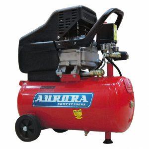 Поршневой воздушный компрессор с прямым приводом Aurora Wind-25